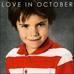 Love In October Love In October