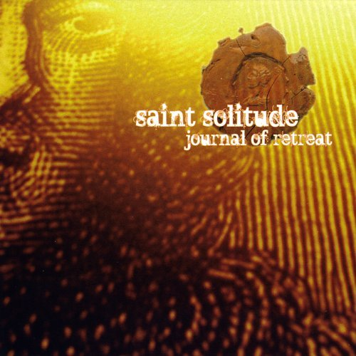 Saint Solitude Journal Of Retreat