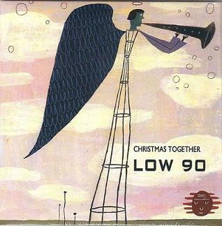 Low 90 Christmas Together Local
