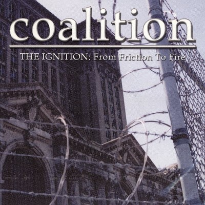 Coalition Ignition From Friction To Fir