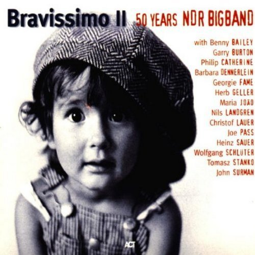 Ndr Big Band Vol. 2 Bravissimo
