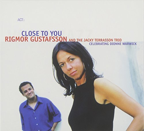 Rigmor Gustafsson Close To You