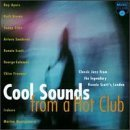 Cool Sounds From A Hot Club Cool Sounds From A Hot Club Cl Coleman Stitt Ayers Montgomery Sandoval Valdes Scott Irakere