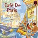 Cafe De Paris Cafe De Paris