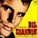 Shannon Del This Is Del Shannon
