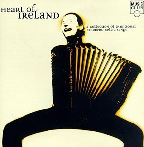 Heart Of Ireland Heart Of Ireland Clannad Hession Doherty Daly Hughes Ryan Keenan Gavin