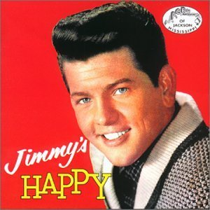 Jimmy Clanton Jimmys Happy Jimmys Blue Import Gbr 2 CD Set