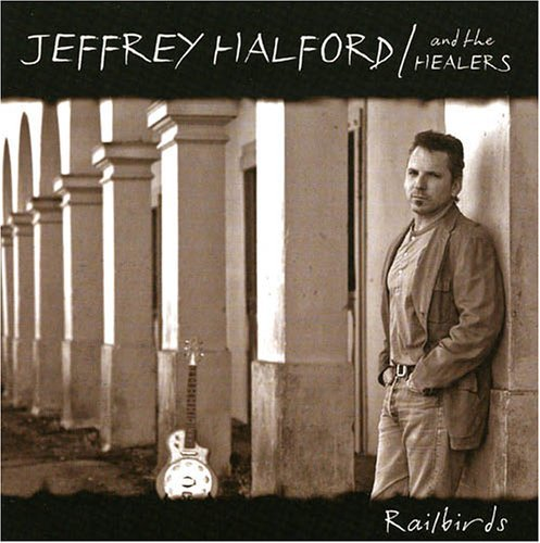 Jeffrey & The Healers Halford Railbirds