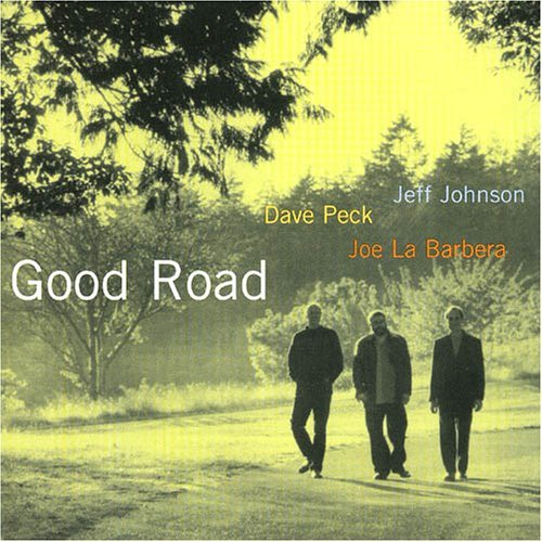 Dave Peck Good Road