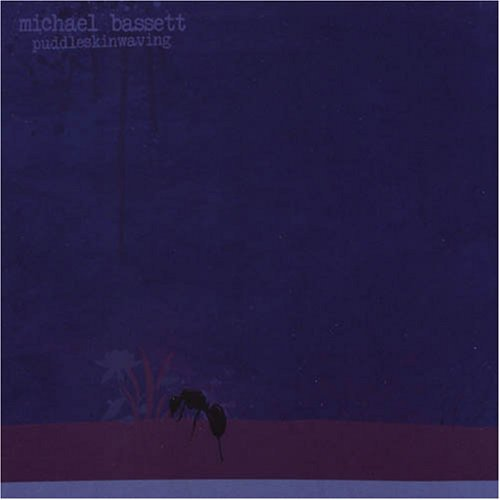 Michael Bassett Puddleskinwaving