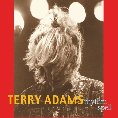 Terry Adams Rhythm Spell