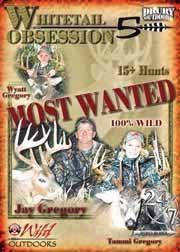 Drury Outdoors Whitetail Obsession 5