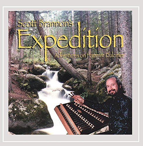 Brannon Scott Expedition Adventures On Hamme