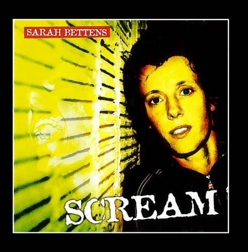 Sarah Bettens Scream