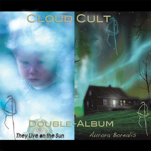 Cloud Cult They Live On The Sun Aurora Bo