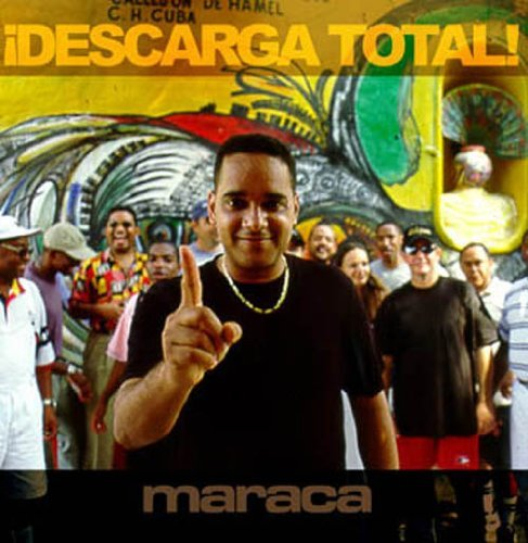 Maraca Descarga Total