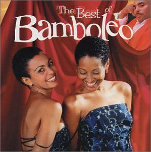 Bamboleo Best Of Bamboleo Incl. DVD