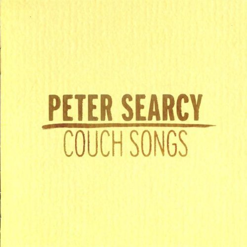 Peter Searcy Couch Songs