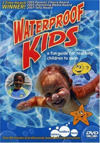 Waterproof Kids Waterproof Kids Nr