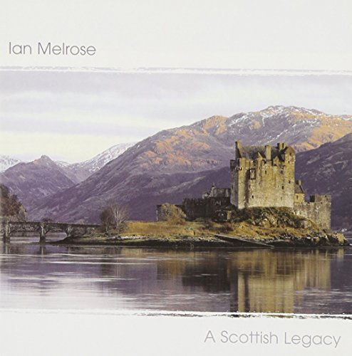 Melrose Ian Scottish Legacy