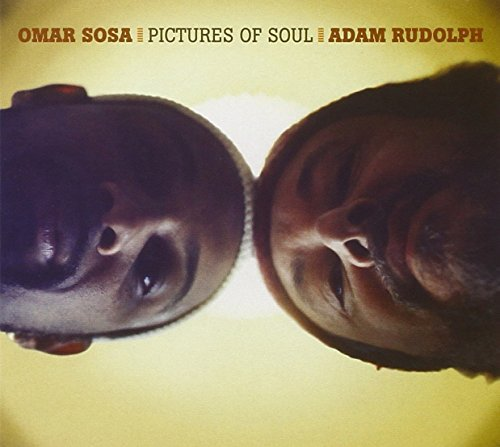 Sosa Rudolph Pictures Of Soul