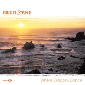 Magical Strings Where Dragons Dance