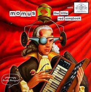 Momus Little Red Songbook