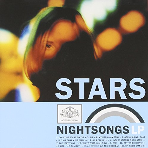Stars Nightsongs