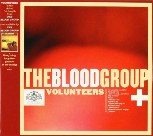 Blood Group Volunteers