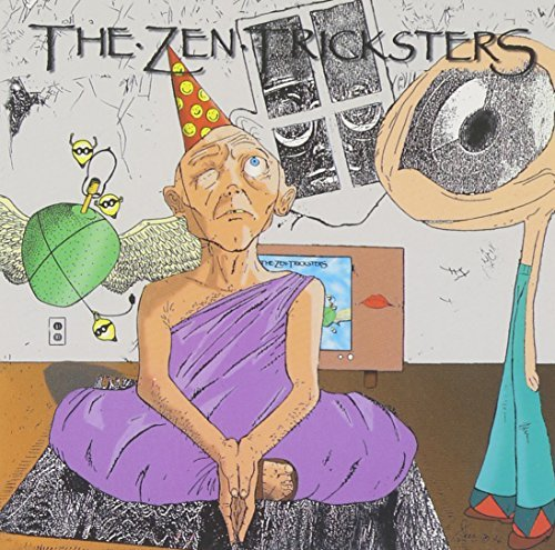 Zen Tricksters Holy Fool