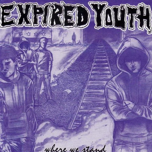 Expired Youth Where We Stand