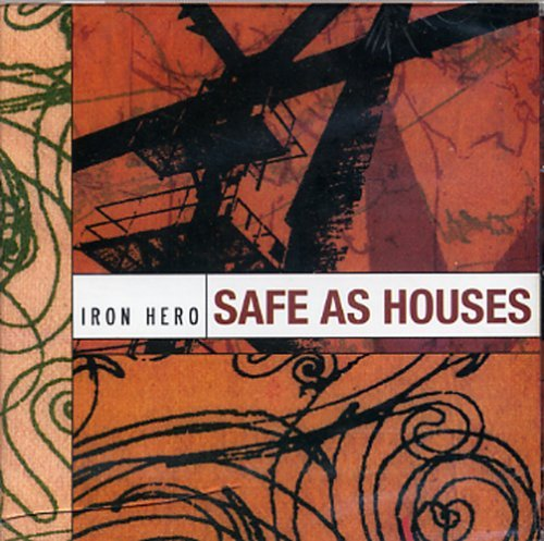 Iron Hero Safe As Houses