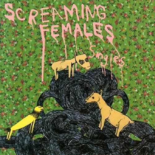 Screaming Females Singles