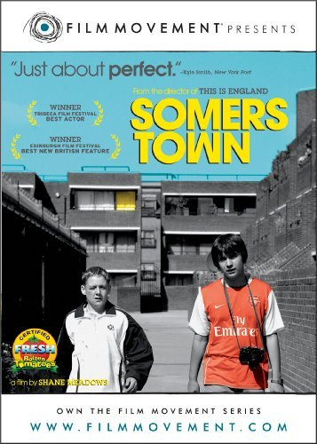 Somers Town Somers Town Nr