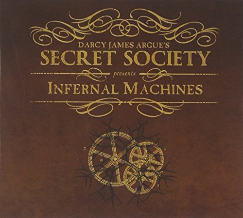 D.J. Argue Infernal Machines