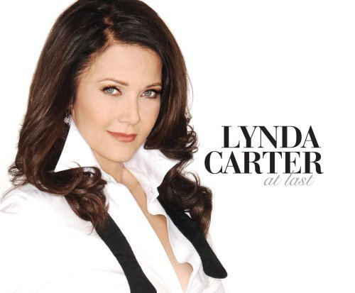 Lynda Carter At Last