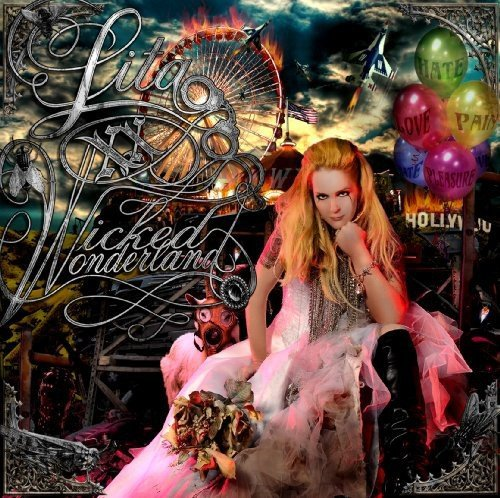 Lita Ford Wicked Wonderland
