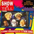 Show & Tell Stormy Rememberance Of Tv Them