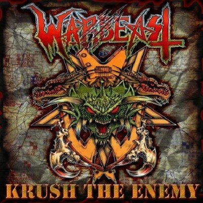 Warbeast Krush The Enemy