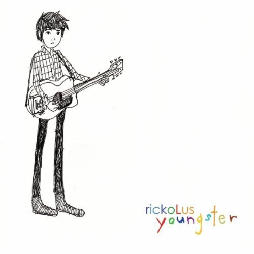 Rickolus Youngster Digipak
