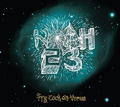 Noah23 Fry Cook On Venus Digipak