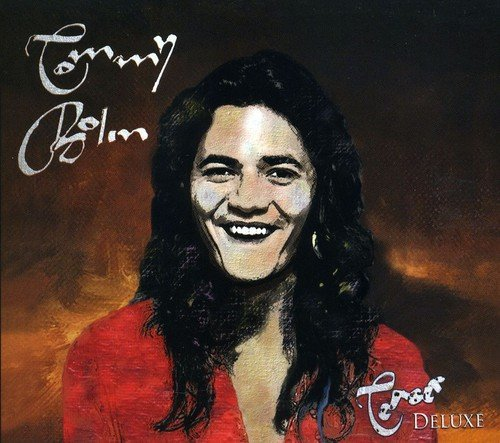 Tommy Bolin Teaser Deluxe Ed.