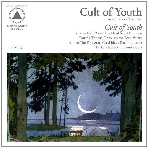 Cult Of Youth Cult Of Youth