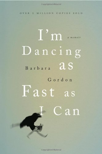 Barbara Gordon I'm Dancing As Fast As I Can 0003 Edition;