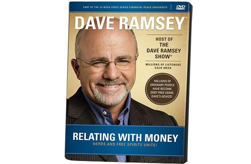 Dave Ramsey Relating With Money Nerds And Free Spirits Unite!