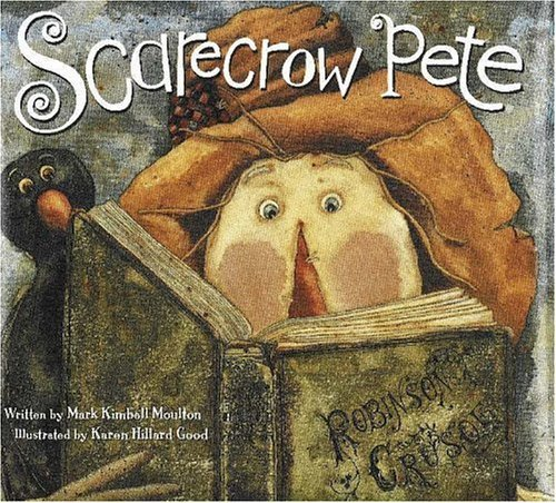 Mark Kimball Moulton Scarecrow Pete