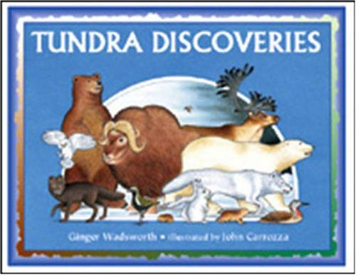 Ginger Wadsworth Tundra Discoveries