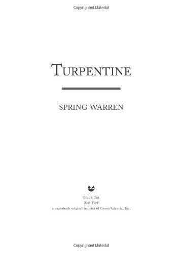Spring Warren Turpentine