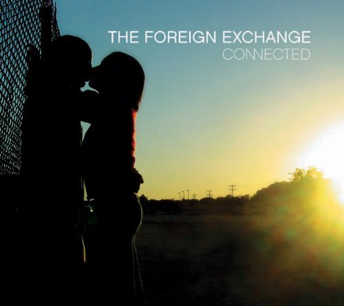 Foreign Exchange Connected