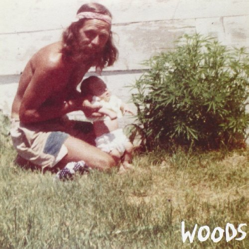 Woods Find Them Empty 7 Inch Single